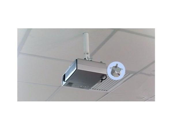 多画面投影灯的控制结构的制作方法