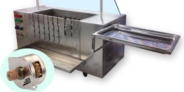烧烤炉是如何工作的