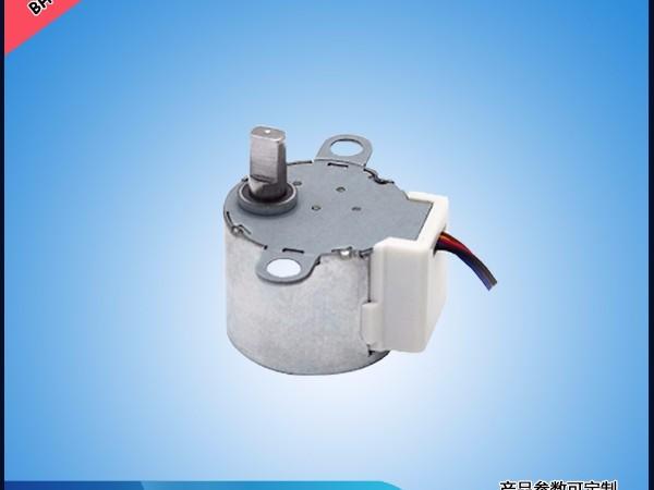 怎样正确的使用防水帕灯步进电机使其不进水?