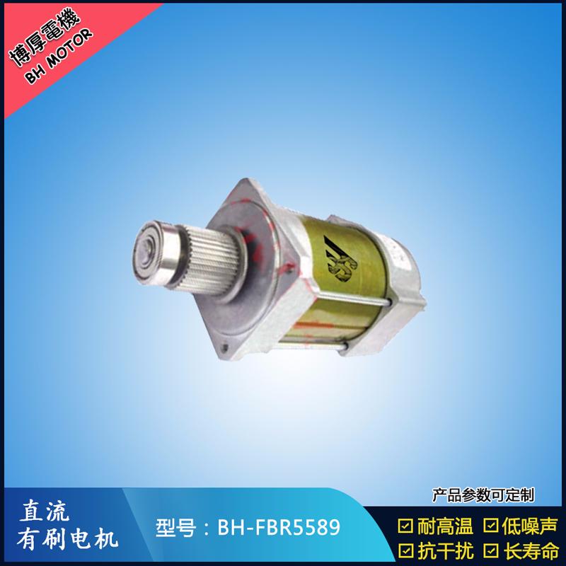 BHFBR5589无刷直流电机