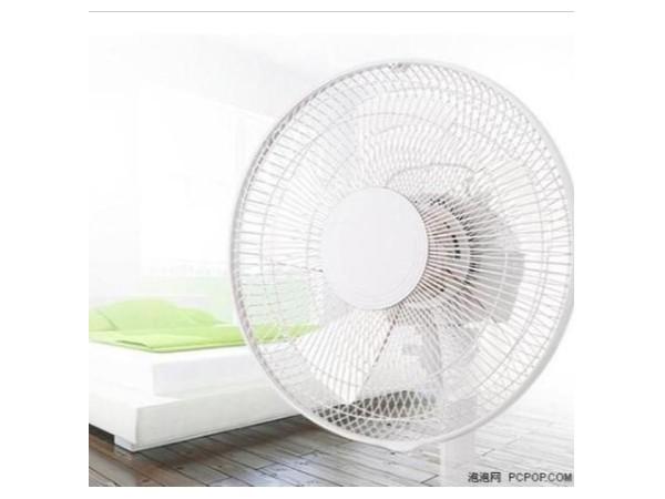 悬浮循环扇火了!空调都不如它,这是什么夏天必备神器?!