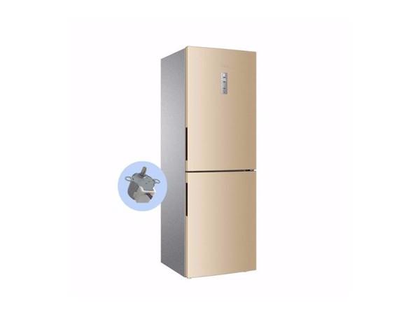 冰箱的步进电机驱动该如何设计?