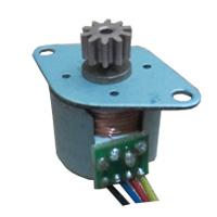 15BY25--POS机用电机案例