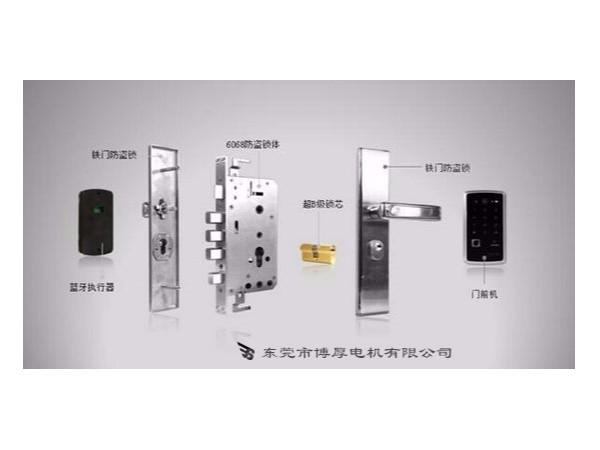 什么是智能门锁?如何选购智能门锁?