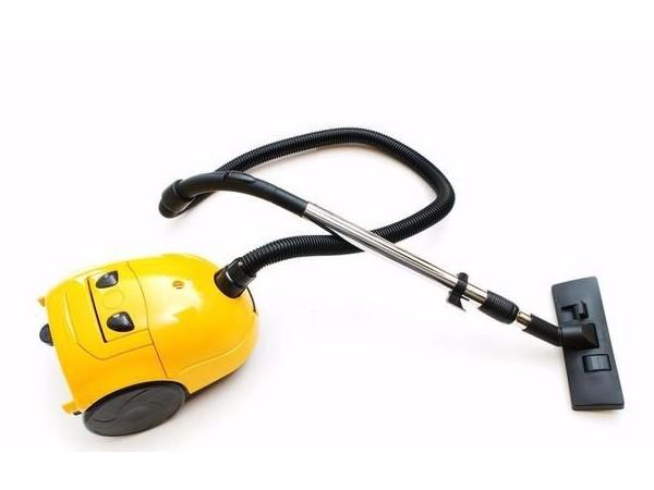 步进电机在吸尘器上是如何应用的?