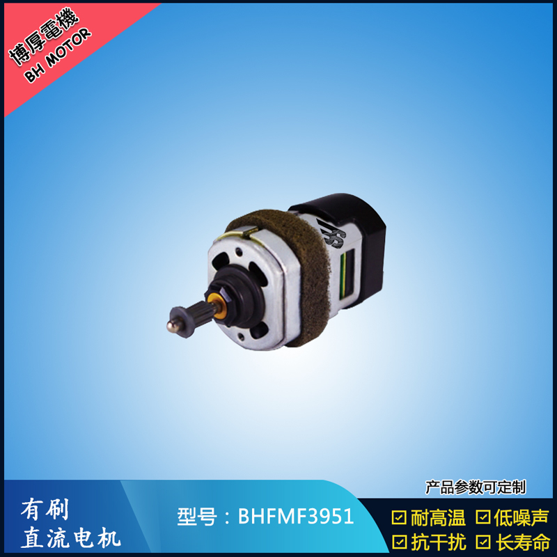 BHFMF3951交流有刷电机100V 电动滑板车电机