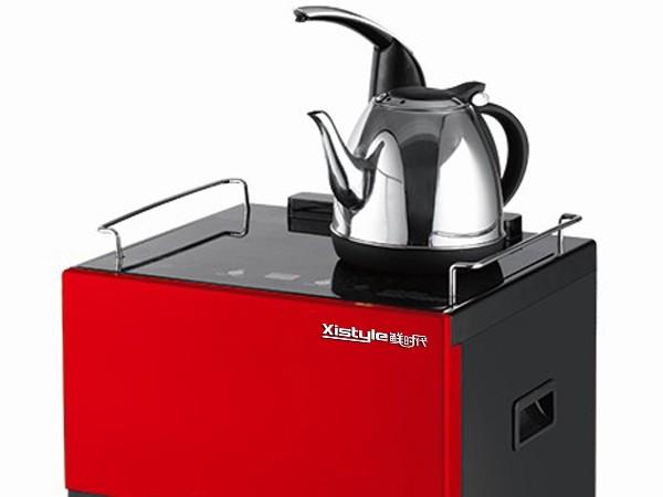 智能茶吧机的革新