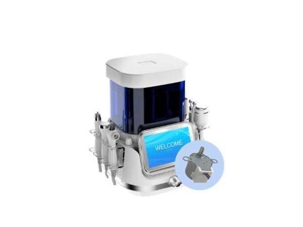 制氧机氧气流量控制新方式