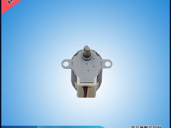 步进电机驱动器模块划分