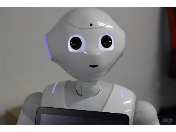 智能步进电机让你的机器人控制更加简单