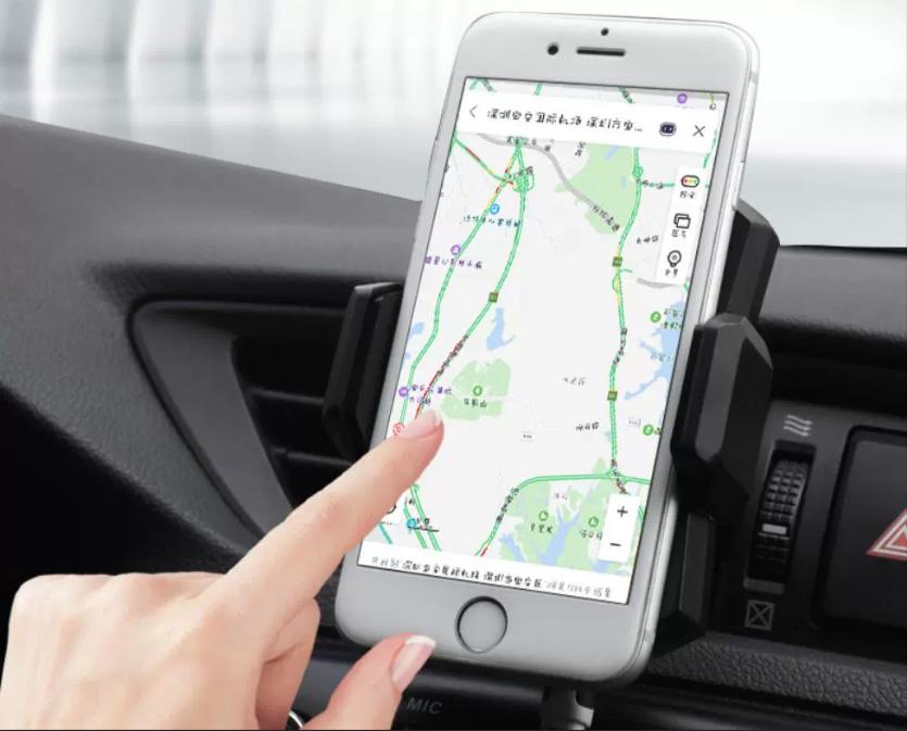 车载手机支架与步进电机的关系有多密切?