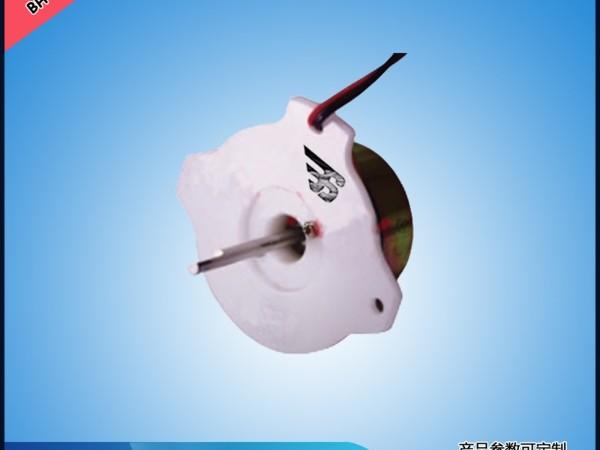 调速电机是如何实现变速的?