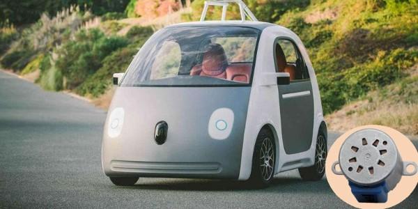 无人驾驶汽车的主要特点