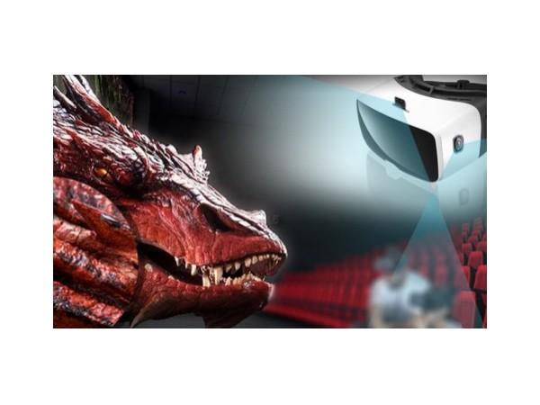 高度近视也能玩VR?看完这篇你就知道了