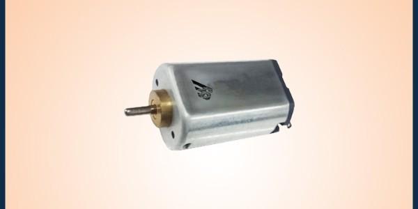 吹风机微型直流电机应用