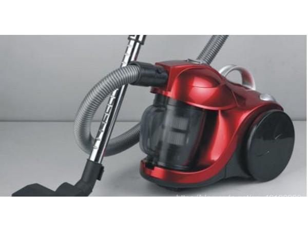 智能吸尘器的开发及设计方案